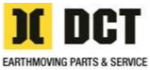 DCT Earthmoving Parts and Service