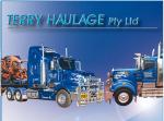 Terry Haulage